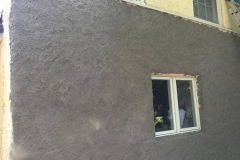 stucco-wall