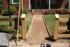 residential-walkway