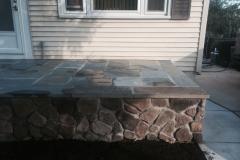 stone-porch