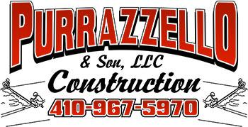Purrazzello & Son Logo